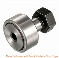 IKO CF12-1VBUU  Cam Follower and Track Roller - Stud Type