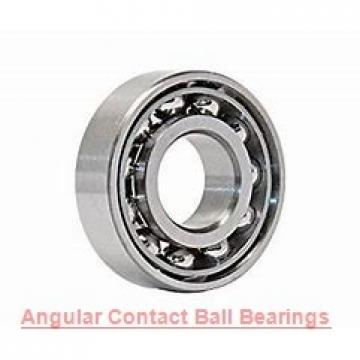 10 mm x 30 mm x 9 mm  FAG 7200-B-TVP  Angular Contact Ball Bearings