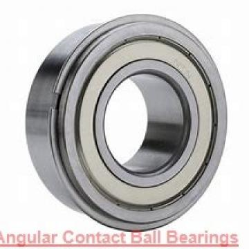 FAG 7406-B-MP-UO  Angular Contact Ball Bearings