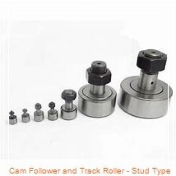 IKO CR18UUR  Cam Follower and Track Roller - Stud Type