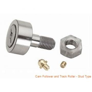 IKO CR20BUUR  Cam Follower and Track Roller - Stud Type
