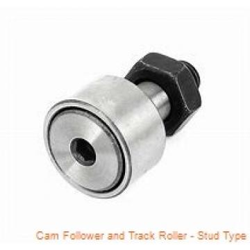 IKO CR22BUUR  Cam Follower and Track Roller - Stud Type