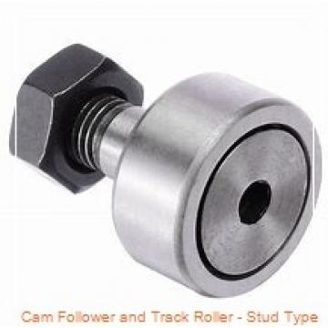 IKO CR20VUU  Cam Follower and Track Roller - Stud Type