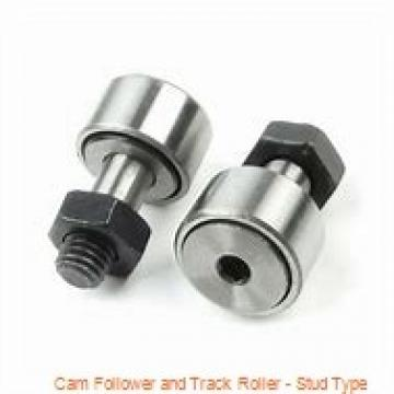 IKO CR24BUUR  Cam Follower and Track Roller - Stud Type