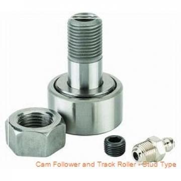 IKO CF8VUU  Cam Follower and Track Roller - Stud Type