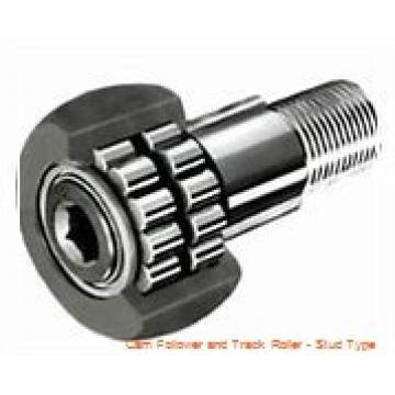 IKO CF18VB  Cam Follower and Track Roller - Stud Type