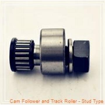 IKO CR24BR  Cam Follower and Track Roller - Stud Type