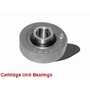 QM INDUSTRIES QAAMC13A208SEN  Cartridge Unit Bearings