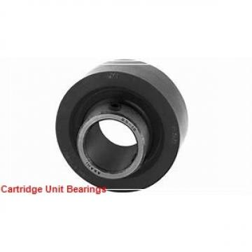 QM INDUSTRIES QAAMC13A207SB  Cartridge Unit Bearings