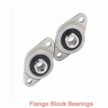 QM INDUSTRIES QAC11A055SEO  Flange Block Bearings