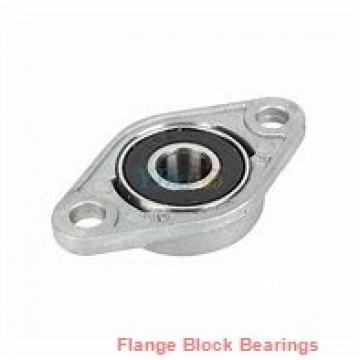 QM INDUSTRIES QVVFC15V207SC  Flange Block Bearings