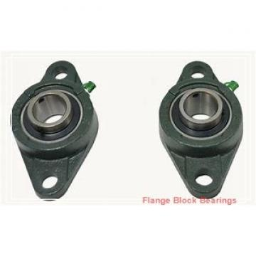 QM INDUSTRIES QVF12V055SN  Flange Block Bearings