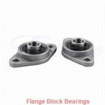 QM INDUSTRIES DVC20K307SM  Flange Block Bearings