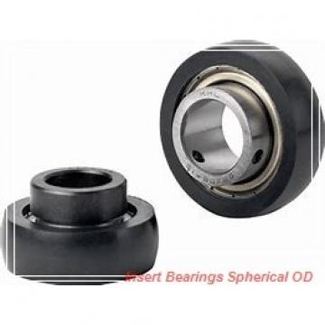 BROWNING LE-128  Insert Bearings Spherical OD