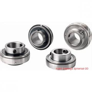 AMI UK205+H2305  Insert Bearings Spherical OD