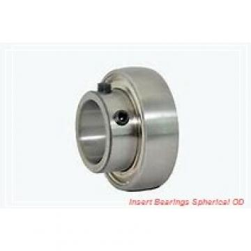 LINK BELT UG327LK417H  Insert Bearings Spherical OD