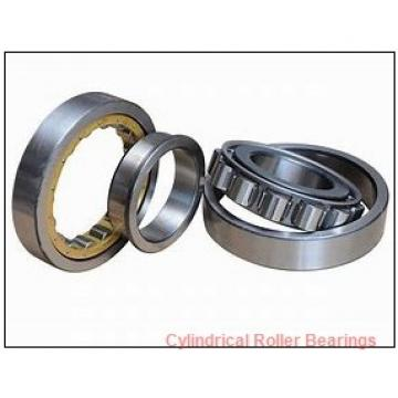2.756 Inch | 70 Millimeter x 4.921 Inch | 125 Millimeter x 2.375 Inch | 60.325 Millimeter  ROLLWAY BEARING D-214-38  Cylindrical Roller Bearings